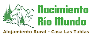 Casa Rural Río Mundo